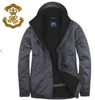 Cypher Embroidered Outdoor Jacket